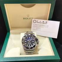 勞力士 (Rolex) 116660BL Deepsea Blue 44mm