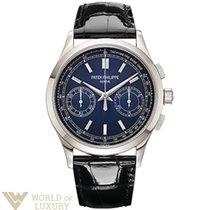 Patek Philippe Complications 39.4mm Platinum Men's Watch