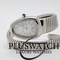 47798b2b319 Plus Watch - Luxury Watches. 2872. IT. Bulgari Serpenti Tubogas Quartz 35mm
