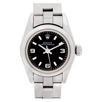Rolex Oyster Perpetual 67180