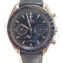 Omega Speedmaster Moonwatch Moonphase Chronograph 44.25mm –...
