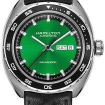 Hamilton PAN EUROP Automatik Herrenuhr H35415761