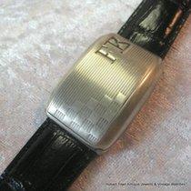 Hermès Extremely Rare Vulcain Flip Top Nightstand Betta than...