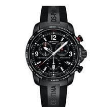 Certina Sport DS Podium Big Size Precidrive Chrono 1/100 sec...