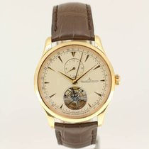 Jaeger-LeCoultre Q1662510 - 16652510 Ultra Thin Pink gold 2020 new