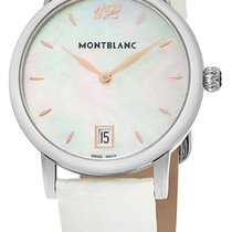 Montblanc Star Classique Date 108765