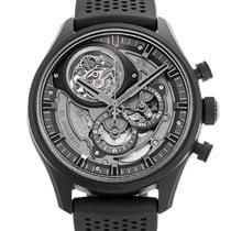 Zenith Watch El Primero Tourbillon 49.2520.4035/98.R576
