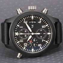 IWC Pilot Double Chronograph Limited edt. IW378601
