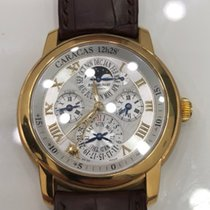 Audemars Piguet Jules Audemars Equation of Time: Region : Caracas