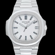Patek Philippe Ladies' Automatic Nautilus Watch - 5711/1A-01
