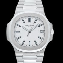 Patek Philippe Nautilus new Automatic Watch with original box and original papers 5711/1A-011