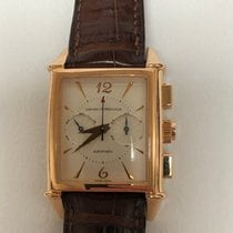Girard Perregaux Chronograph Automatic pre-owned Vintage 1945
