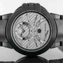 Harry Winston Ocean OCEACT44ZZ007 New Carbon 44mm Automatic