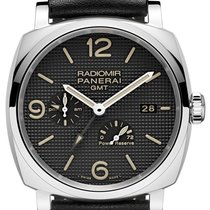 沛納海 Radiomir 1940 3 Days Automatic PAM 00628 2020 新的