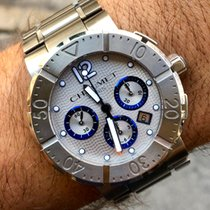 Chaumet Class One pre-owned