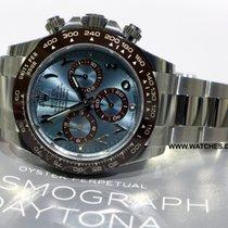 Rolex Cosmograph Daytona Arabic numerals Platinum - 116506