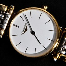Longines La Grande Classique 2Tone Gold/Steel Plated  - L4.512.1