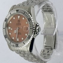 Tudor Submariner Steel 40mm Pink United States of America, New York, Smithtown