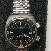 Jaeger-LeCoultre Deep Sea Chronograph Acier Noir Sans chiffres Belgique, Braine-l'Alleud