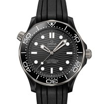 Omega Seamaster Diver 300 M Céramique 43.5mm