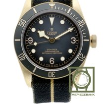 Tudor Black Bay Bronze M79250BA-0002 2019 new
