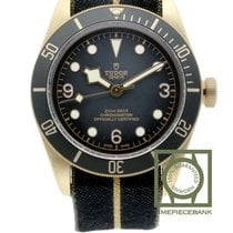 Tudor Black Bay Bronze Bronze 43mm Gris Arabes