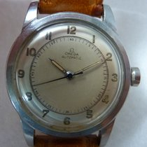 Omega Seamaster 2491-1 1940 pre-owned