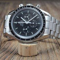 Omega 3573.50.00 Stahl 2014 Speedmaster Professional Moonwatch 42mm gebraucht Deutschland, Schloß Holte
