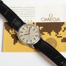 Omega Genève Steel United Kingdom, Kent
