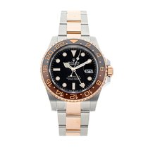Rolex GMT-Master II Steel 40mm Black No numerals United States of America, Pennsylvania, Bala Cynwyd
