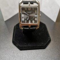 Hermès Stahl 33mm Quarz CC1.810 gebraucht Schweiz, Genève