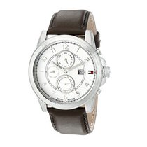 Tommy Hilfiger Steel 44mm Quartz 1710294 new United States of America, Texas, Houston