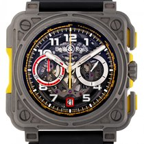 Bell & Ross BR-X1 BR--X1 R.S.18 2019 pre-owned