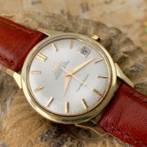 Omega Constellation 168.005 1966 pre-owned
