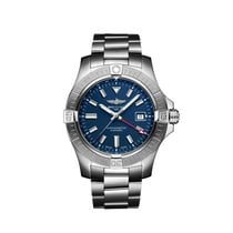 Breitling Avenger A32395101C1A1 New Steel Automatic United States of America, Iowa, Des Moines