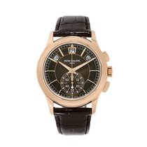 Patek Philippe Annual Calendar Chronograph 5905R-001 2019 new