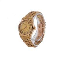 Rolex Lady-Datejust 6927 1989 gebraucht