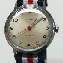 Timex 30mm Manual winding pre-owned