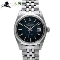 Rolex Datejust 1601 Fair Steel 36mm Automatic
