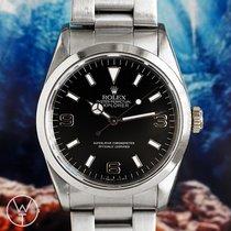 Rolex Explorer 14270 1990 gebraucht