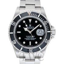 Rolex Submariner Date Noir