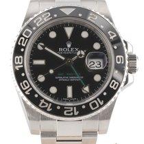 Rolex GMT-Master II 116710LN 2009 rabljen