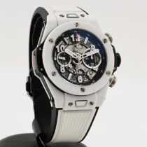 Hublot Big Bang Unico Keramik 45mm Transparent Arabisch Deutschland, Berlin