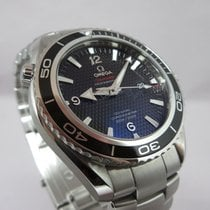 Omega Seamaster Planet Ocean Quantum of Solace 007 - Full Set