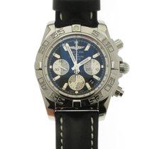 Breitling Chronomat 44 AB011012/B967/435X Nieuw Staal 44mm Automatisch