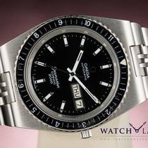 Omega SEAMASTER COSMIC 2000 AUTOMATIC DAY DATE VINTAGE