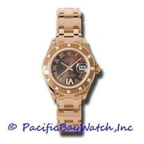 Rolex Pearlmaster Ladies 80315