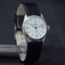 Rolex Oyster Precision Date Manual Winding
