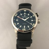 Maurice Lacroix Staal Automatisch 43mm Pontos S Diver