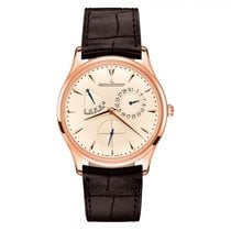 Jaeger-LeCoultre Master Ultra Thin Réserve de Marche new 2019 Automatic Watch with original box and original papers Q1372520